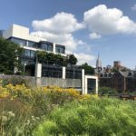 High Line in 2018