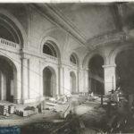 Astor Hall @ NYPL