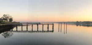 Sunrise @ Manhasset Bay