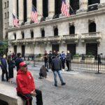 Wall Street and Wall Street 华尔街