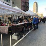 Hell Kitchen Flea Market