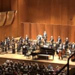 Emanuel Ax @ Lincoln Center