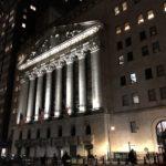 NYSE 纽约证券交易所