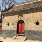 Jingjue Temple 净觉寺