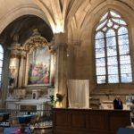 Eglise St Nicolas des Champs