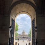 Arches of Paris