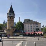 Bockenheimer Warte – Tower