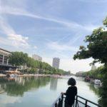 Stalingrad & canals