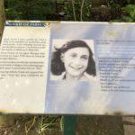Anne Frank Garden