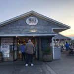 Beal's Lobster Pier