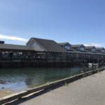 Beal's pier