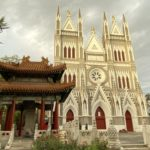 Xishiku Cathedral Church 西什库天主堂
