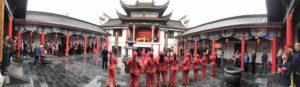 Liu's Temple 刘秉璋陈列馆