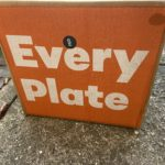 Every Plate, food delivery